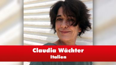 Interview mit Claudia Wächter