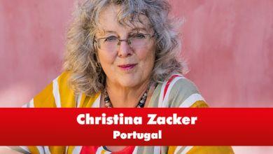 Interview mit Christina Zacker