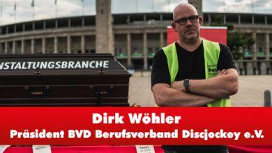 Dirk Wöhler