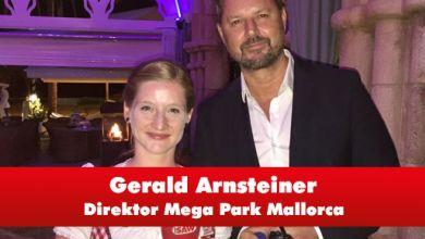Gerald Arnsteiner, Josi Schreiter