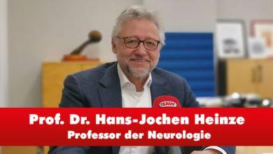 Prof. Dr. Hans-Jochen Heinze