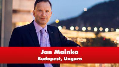 Interview mit Jan Mainka