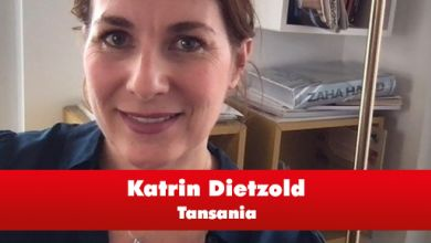 Corona Interview, Interview, Katrin Dietzold