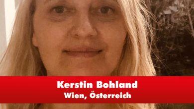 Kerstin aus Wien