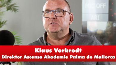 Interview mit Klaus Vorbrodt