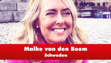 Interview mit Maike van den Boom