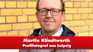 Martin Klindtworth