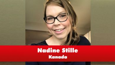 Interview mit Nadine Stille