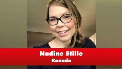 Interview mit Nadine Stille
