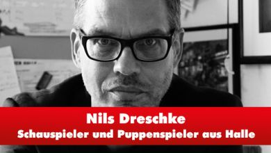 Interview mit Nils Dreschke