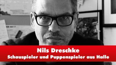 Interview mit Nils Dreschke