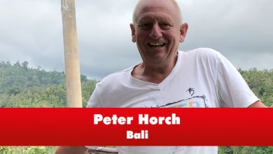 Interview mit Peter Horch