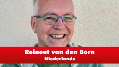 Interview mit Reinout van den Born
