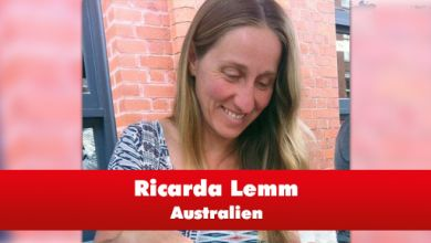 Interview mit Ricarda Lemm