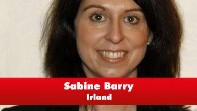 Interview mit Sabine Barry
