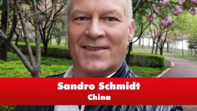 Sandro Schmidt