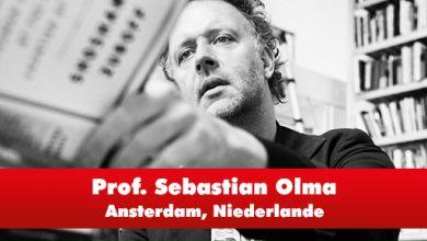 Interview mit Sebastian Olma
