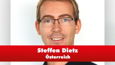 Interview mit Steffen Dietz