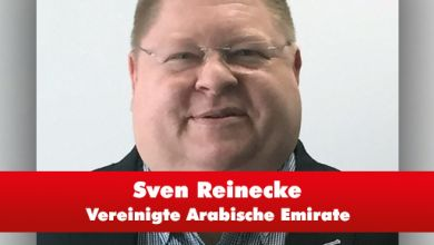 Interview mit Sven Reinecke