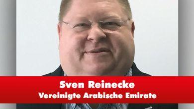 Interview mit Sven Reinecke