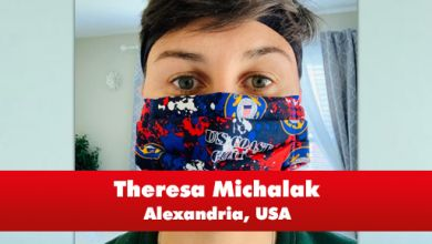 Interview mit Theresa Michalak