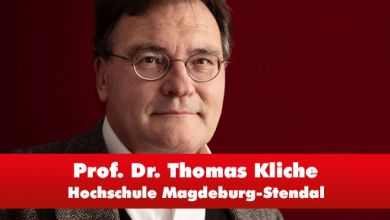 Interview mit Prof. Dr. Thomas Kliche