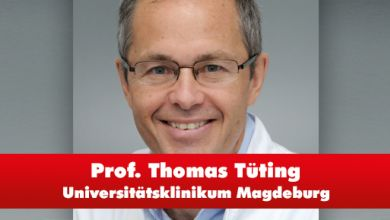 Interview mit Prof. Thomas Tüting