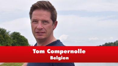 Tom aus Belgien