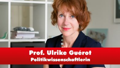 Interview mit Ulrike Guérot