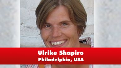 Interview mit Ulrike Shapiro