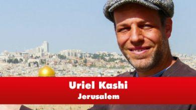 Interview mit Uriel Kashi