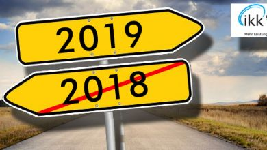 Jahresausblick 2019