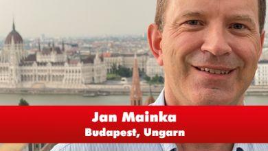 Jan Mainka