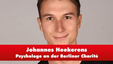 Johannes Heekerens