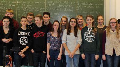 Klasse übersetzt in Beetzendorf