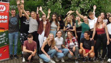Klasse übersetzt! in Erfurt