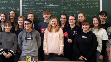 Klasse übersetzt! in Genthin