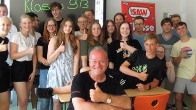 Klasse übersetzt in Hettstedt