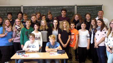Klasse übersetzt in Roitzsch