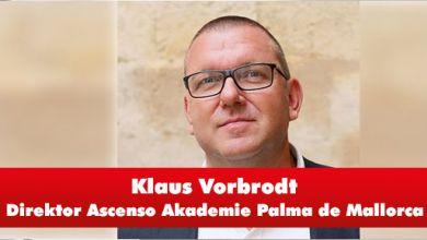 Klaus Vorbrodt