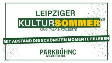 Leipziger Kultursommer