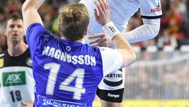 Omar Ingi Magnusson