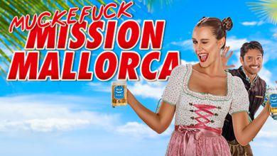 Mission: Mallorca