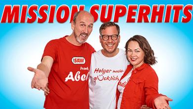 Mission Superhits