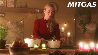 MITGAS Weihnachtsvideo