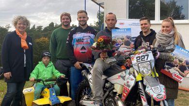 1.000 Euro Gewinner: MSC Altmersleben