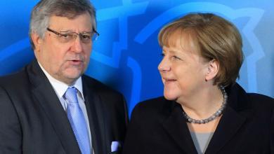 Merkel, IHK