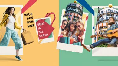 OFFLINE Shopping Festival Magdeburg