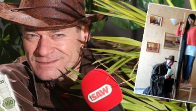 radio SAW Rekordjagd - Gewinnerin längste Haare