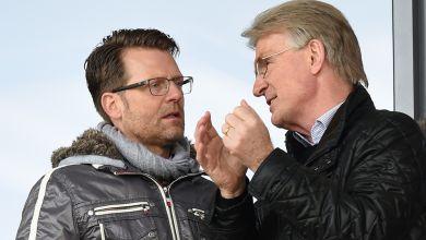 Rico Schmitt, Michael Schädlich